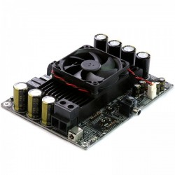 Sure Audio Amplifier Board TAS5630 1 x 600 Watt 2 Ohm Class D