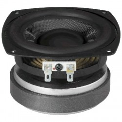 MONACOR SPH-100C Speaker Driver Midbass 30W 8 Ohm 84dB Ø10cm
