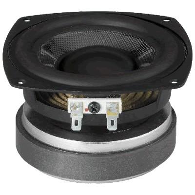 MONACOR SPH-100C Speaker Driver Midbass 30W 8 Ohm 84dB Ø 10cm
