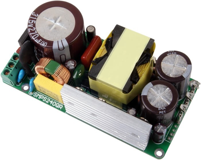 SMPS240QR Power supply board 240W +/-30V