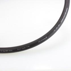 FURUTECH FP-314AG Câble Secteur Cuivre / Argent OFC 3x2mm² Ø 13mm