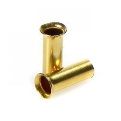 FURUTECH GS-28P (G) Embouts à sertir Cuivre pur 12AWG/3.3mm² (x10)