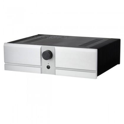 100% Aluminium DIY Box / Case with Heatsink for Audio Amplifier 430x315x120mm