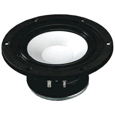 MONACOR SPH-130AL Speaker Driver Midbass 50W 8 Ohm 88dB Ø 15.5cm