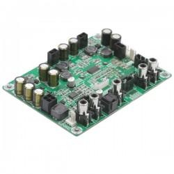 WONDOM AA-KA32471 Module Amplificateur TPA3118 Class D Stéréo 2x 30 Watts 4 Ohms