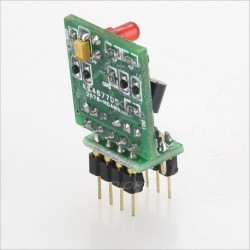Full discrete single HDAM OP Amp tube sound DIP8 (Unit)