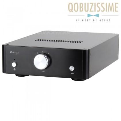 Audio-GD DAC-19 PCM1704UK & DSP 32bit 192kHz Edition Spéciale 10ème Anniversaire