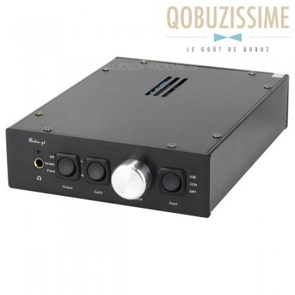 Audio-GD NFB-15 (2014) DAC/Preamp/Ampli 24bit/192kHz 2x WM8741 TCXO