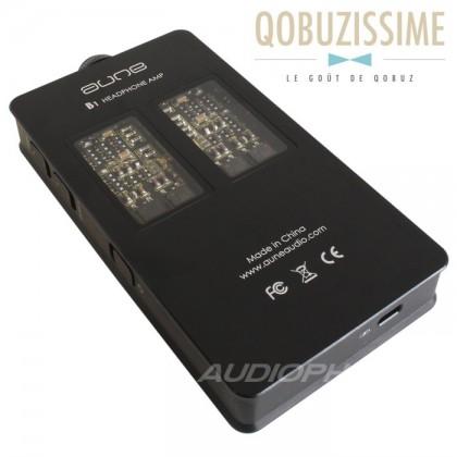 AUNE B1 Amplificateur Casque Portable Class-A sortie discrete