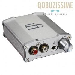 ifi Audio iDSD Nano DAC / Amplificateur Casque PCM DSD XMOS 32bit/384kHz
