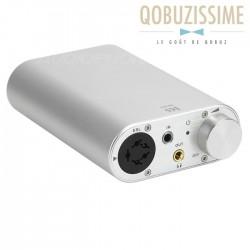 KINGSOUND M-03 Amplificateur Portable pour Casque Electrostatique Silver