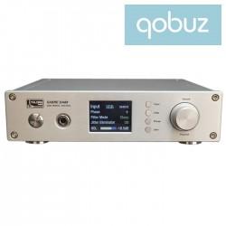 Yulong Audio SABRE DA8 II 2 DSD DAC 32bit/384kHz Class A Silver