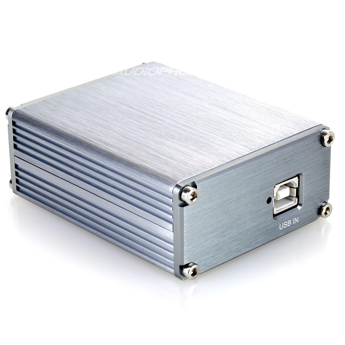 XMOS U8 Digital interface USB to SPDIF TCXO 24bit / 192kHz
