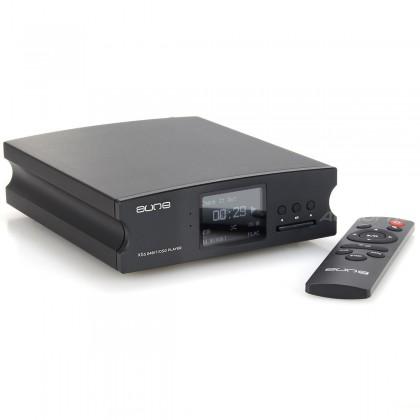 Aune X5s Lecteur de fichiers Audio Haute définition 24bit DSD (CPLD) Black