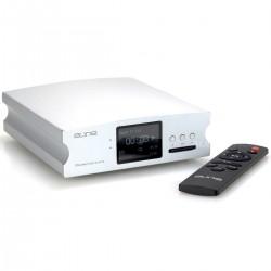 Aune X5s Lecteur de fichiers Audio Haute définition 24bit DSD (CPLD) Silver