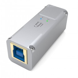 ifi Audio iPurifier EMI Filter USB-B Female / USB-B Male