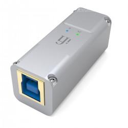ifi Audio iPurifier Filtre EMI USB-B Femelle / USB-B Male