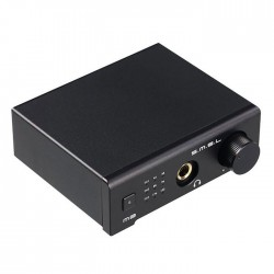 SMSL M3 DAC USB CS4398 24bit/192KHz / Amplificateur Casque 108mW