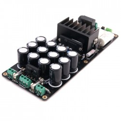 AUDIOPHONICS TA2022 V4 Module Amplificateur TRIPATH 2x90Watts