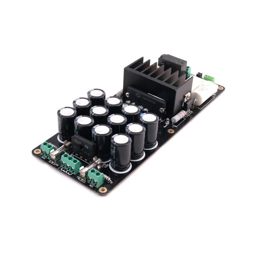 AUDIOPHONICS TRIPATH TA2022 Mini-Kit DIY + Transformer - Audiophonics