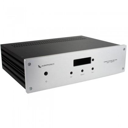 DAC U-Sabre ES9018 & Raspberry Pi 2 Aluminium Box / Case 330x230x80mm