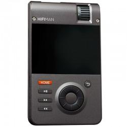 HIFIMAN HM-802S DAP / Baladeur HIFI Audio 24bit/192kHz MINIBOX Gold