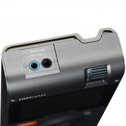 HIFIMAN HM-802S DAP / Digital Audio Player 24bit/192kHz MINIBOX Gold