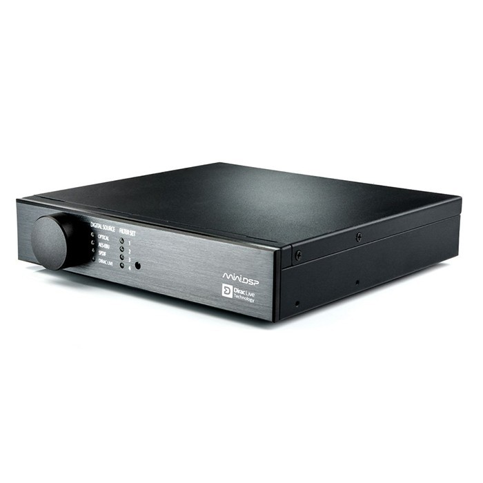 MiniDSP DDRC-22DA 24/96kHz Stereo Numérique / Analogique Dirac Live sans UMIK-1