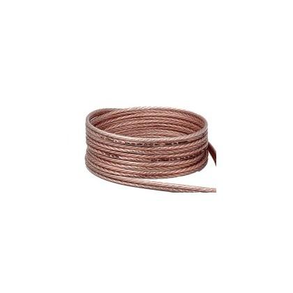 MIX-STREAM MX4 Câble HP Cuivre/Argent 2x4.0mm²