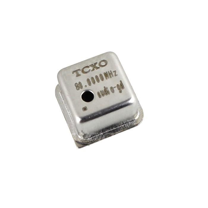 AUDIO-GD TCXO Horloge Ultra Low Jitter 80MHz pour ES9018