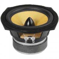 Monacor SPH-165KEP Speaker Driver Midbass 60W 8 Ohm 89dB Ø16.5cm