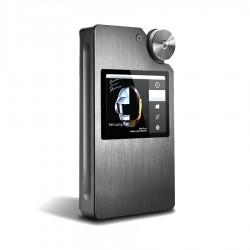 Shanling M3 Silver DAP Baladeur numérique Haute fidélité DAC CS4398 8Go