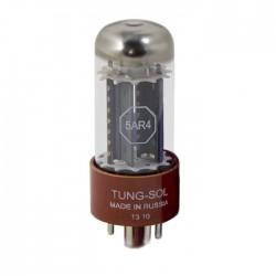 TUNG-SOL 5AR4 Tube haute qualité Redresseur