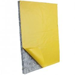 PINTA Resobson FU1220 - Textile Adhesif damping 400x500mm