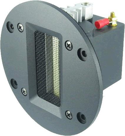 FOUNTEK NEO CD3.0 Speaker Driver Ribbon Tweeter 17W 7 Ohm 95dB 1400Hz - 40kHz Ø6cm
