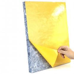 PINTA Resobson FE1830 - Textile Adhesif damping 400x500mm