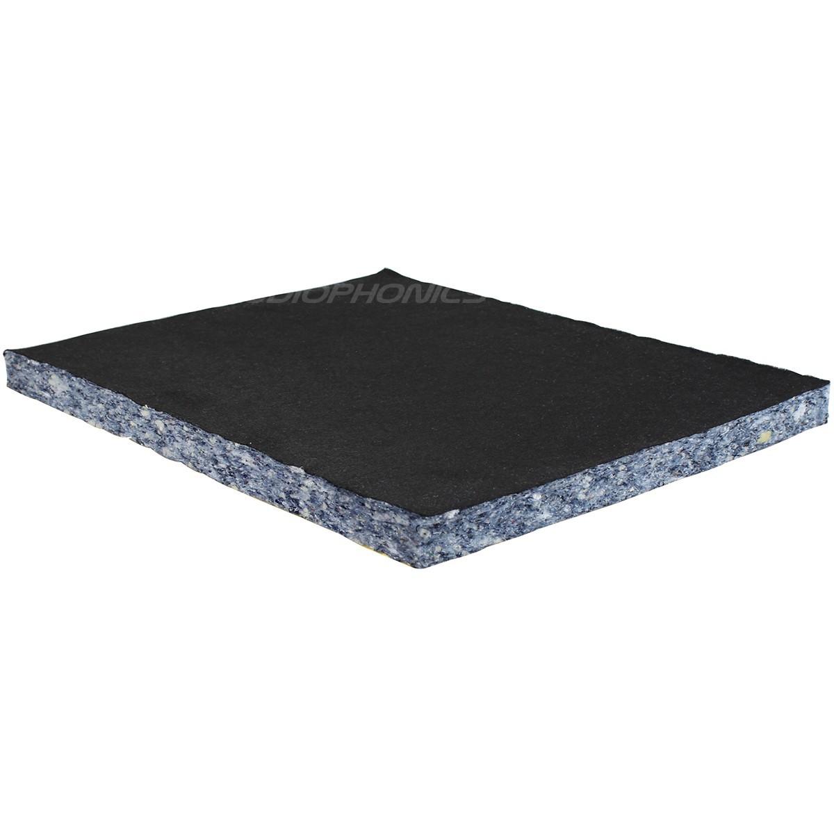 PINTA RESOBSON FE1830 Adhesive Damping Fabric 400x500mm