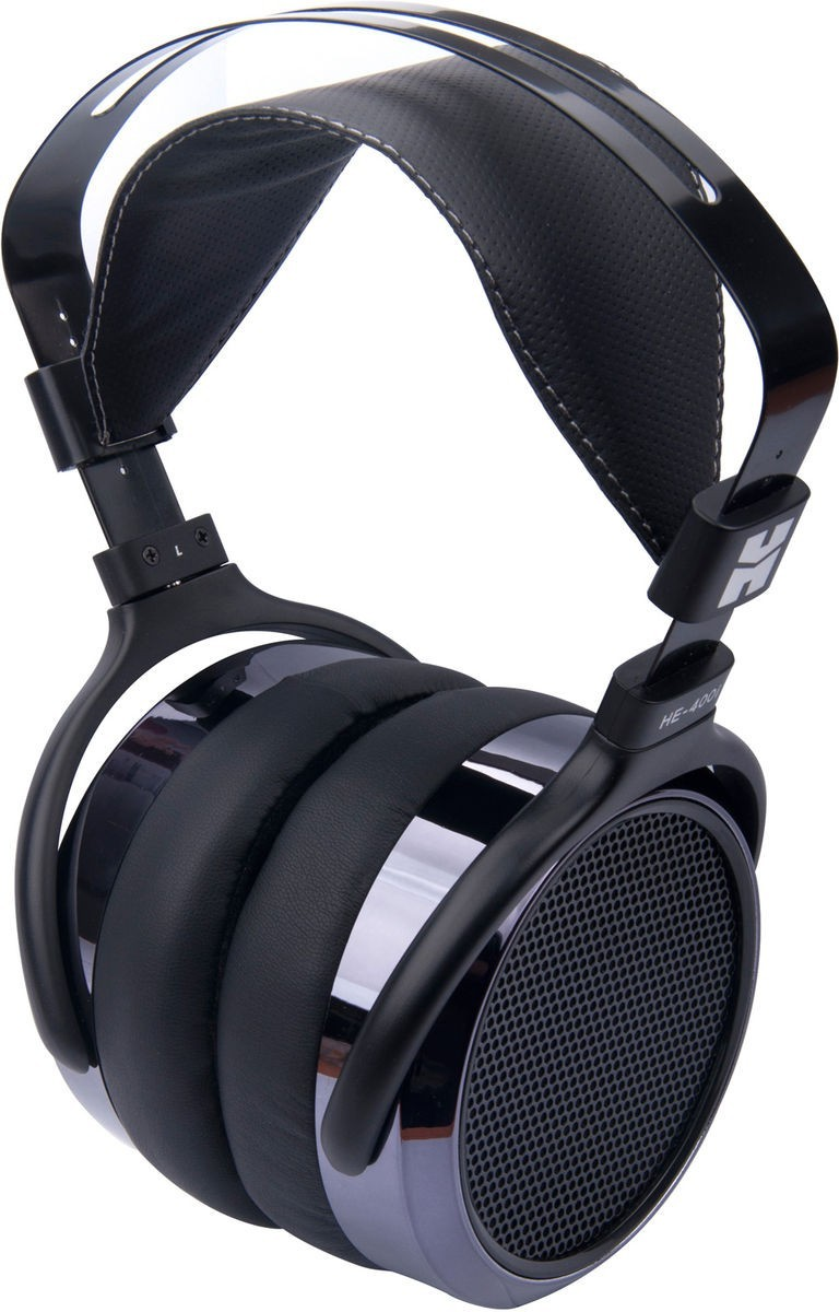 HIFIMAN HE400i Audiophile Headphone High sensibility 94db