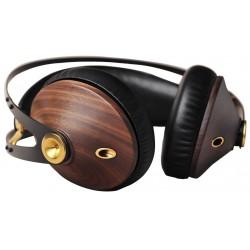 Meze 99 gold classics casque haute fidélité nomade 103 Db