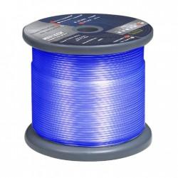 NEOTECH SOST-2 Fil de câblage UP-OCC argent pur monobrin PTFE 0.2mm²