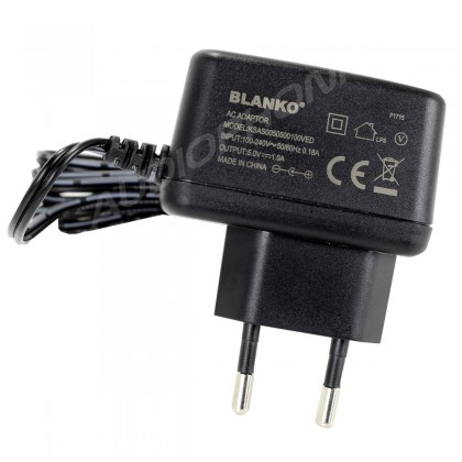 Power Supply adaptator 100-240V to 5V 1A