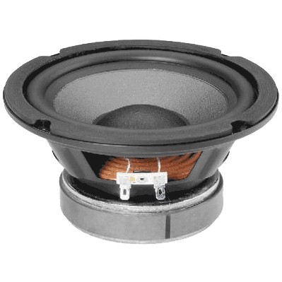 MONACOR SPH-170TC Speaker Driver Midbass 2x40W 2x8 Ohm 88dB Ø16.6cm
