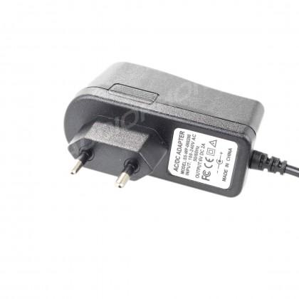 power supply adaptator 100-240V to 6V DC 2A