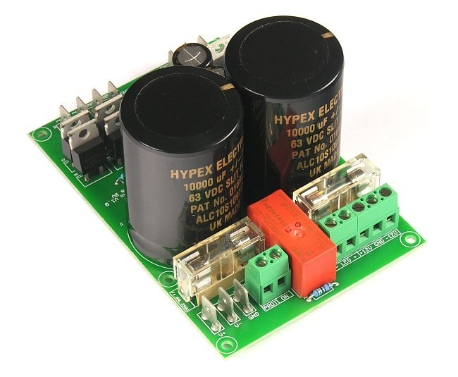 Module alimentation Hypex UCD Supply HG Mono