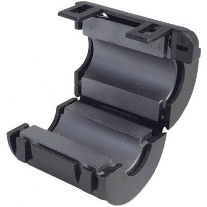 Ferrite de filtrage HF pour câble 12.5/13mm