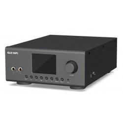 Quloos QA860 lecteur audionumérique DAC DSD 24 bits192KHz AD1995