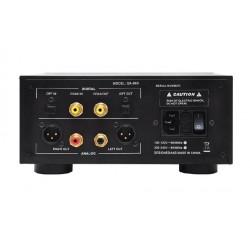 Quloos QA860 DSD DAC 24 bits 192KHz Digital Audio Player