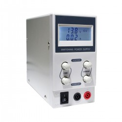 BLANKO PS-3005 Regulated Power Supply 0V/30V 0-5A