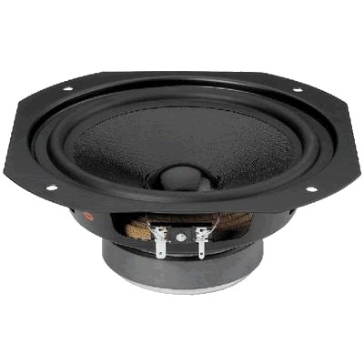MONACOR SPH-175 Speaker Driver Midbass 60W 8 Ohm 90dB