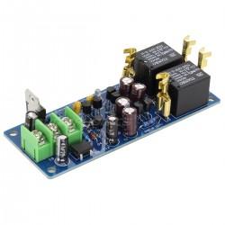 LJ Module de Protection stéreo pour Haut Parleur 15A